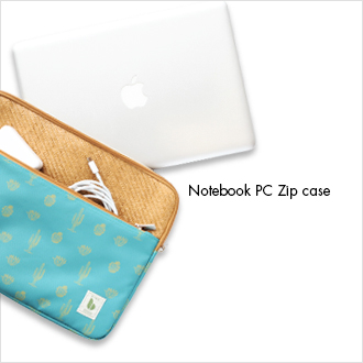 Notebook pc zip